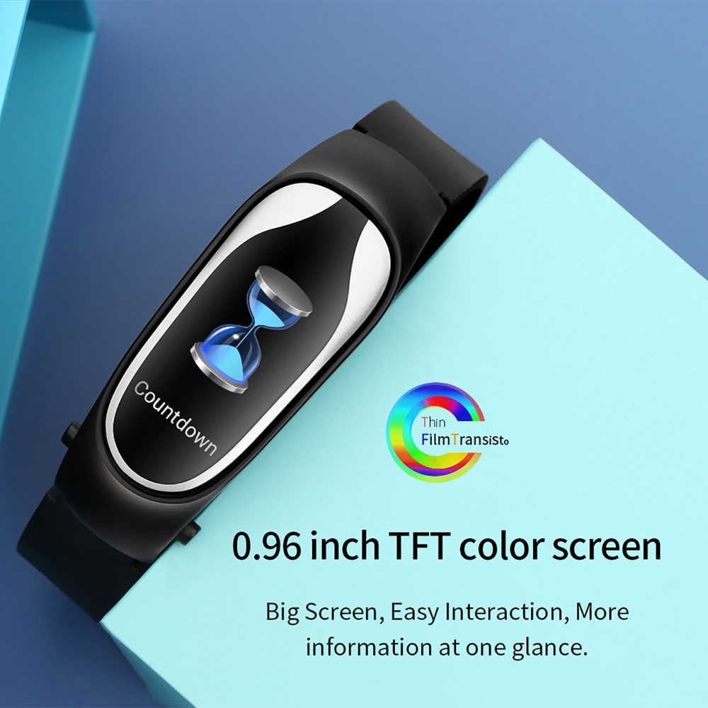 Fitness Bracelet Heart Rate Bluetooth Headset Smart Band Answer Call with Earphone for Xiaomi Huawei Fitness Tracker Watch Men