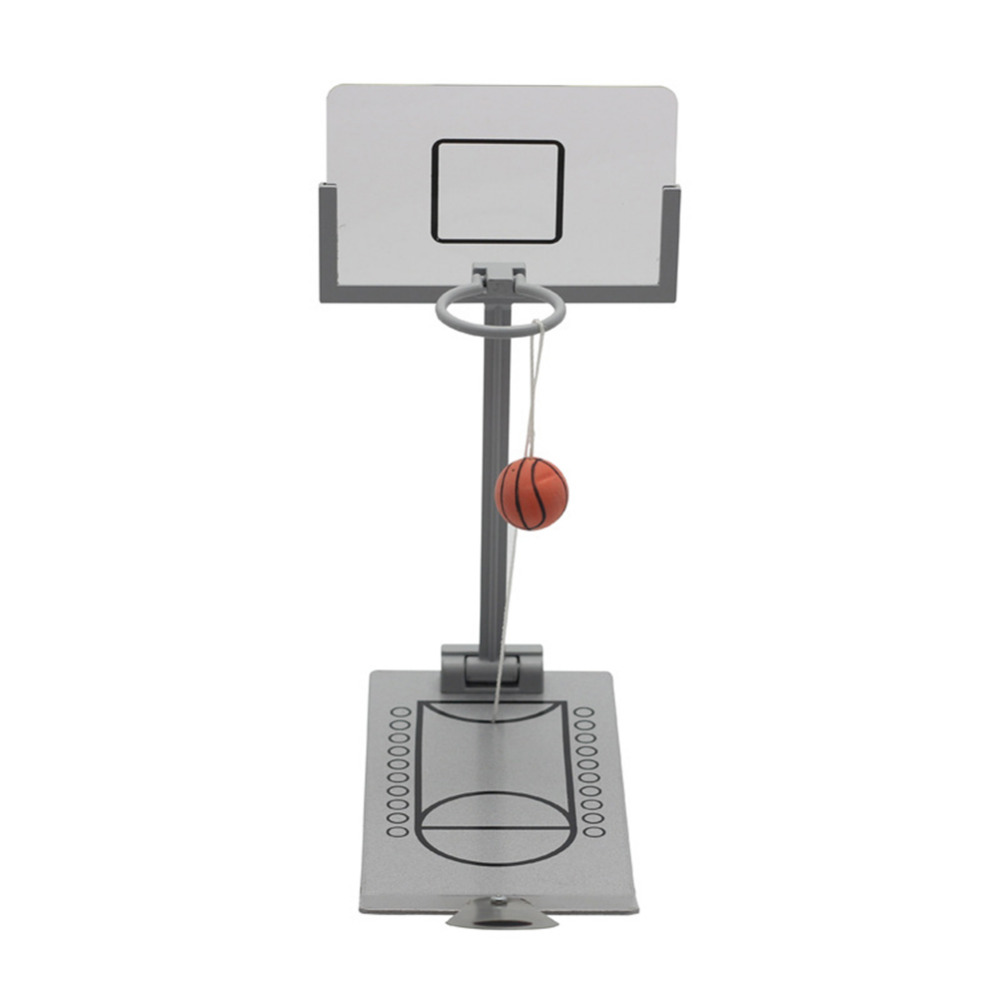 Basketball Game Toy Mini Desktop Tabletop Portable Folding Basketball Shooting Game Set for Indoor Outdoor Fun Sports gamecraft remote for outdoor tabletop scoreboard