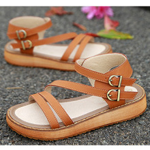 Women Sandals Casual Wedges Shoes For Women Platform Sandals Espadrilles Summer Shoes Woman Open Toe Heels Sandals Zapatos Mujer timetang summer women shoes woman fashion genuine leather open toe sandals ladies casual platform wedges plus size sandals c213