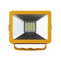 icoco перезаряжаемые светодио дный прожектор 15 вт водонепроницаемый IP65 водостотьким портативный светодио дный прожекторы открытый работы чрезвычайных кемпинг свет работы