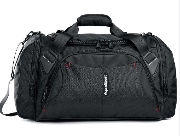 Travel Luggage Storage Bag,Packing Cubes Travel Duffel Bag Handle Makeup Bag Large Capacity Portable Luggage Bag Mdaw232nda