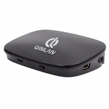 QINLAN Thin Client Dual Core All winner A9 1.5GHz FL300 mini pc Cloud Terminal Wireless RDP 7.1 1GB Ram nettop Lan HDMI VGA