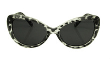 Leopard Sunglasses Women Cats