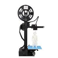 Full Metal 3D Printer DIY Ender 2 Mini Printer Kit With Plus Print Size 150*150*200mm With Free Shipping