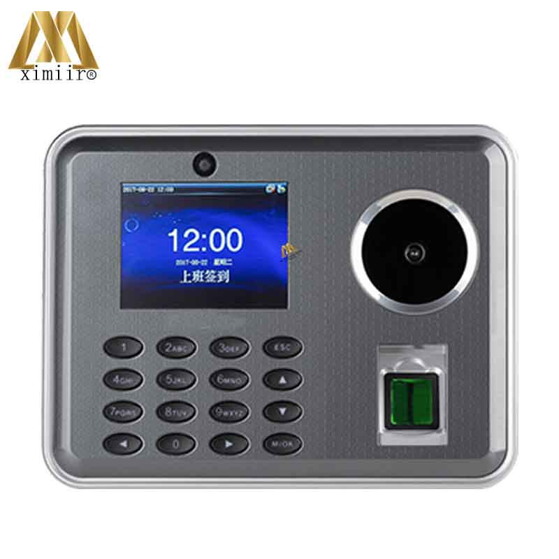 ZK Iclock680-P Biometric Fingerprint Time Attendance Palm Time Clock Time Recorder Employee Attendance