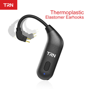 Image 3 - TRN BT20S AptX/AAC Apt X Bluetooth 5.0 หูฟัง MMCX/2Pin หูฟังบลูทูธอะแดปเตอร์สำหรับ SE535 KZZSN/ZS10/AS16 TRN X6 NICEHCK F3