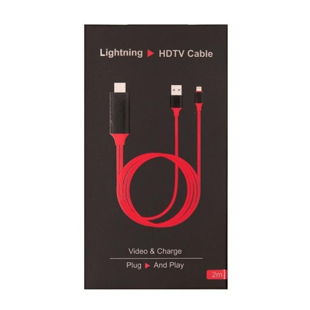 Digital USB HDMI Smart Cable