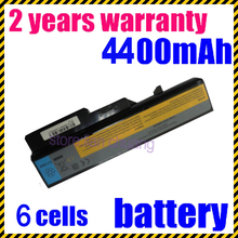 JIGU Аккумулятор Для Ноутбука LENOVO IdeaPad G460 G465 G470 G475 G560 G565 G570 G575 G770 Z460 L09M6Y02 L10M6F21 L09S6Y02 z570