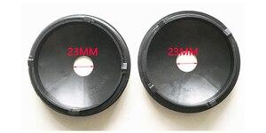 Image 5 - ビュイックexcelleのgt 15 17ヘッドライトリアランプカバー防水密封されたプラスチックカバー低ハイビームヘッドライトカバー1個