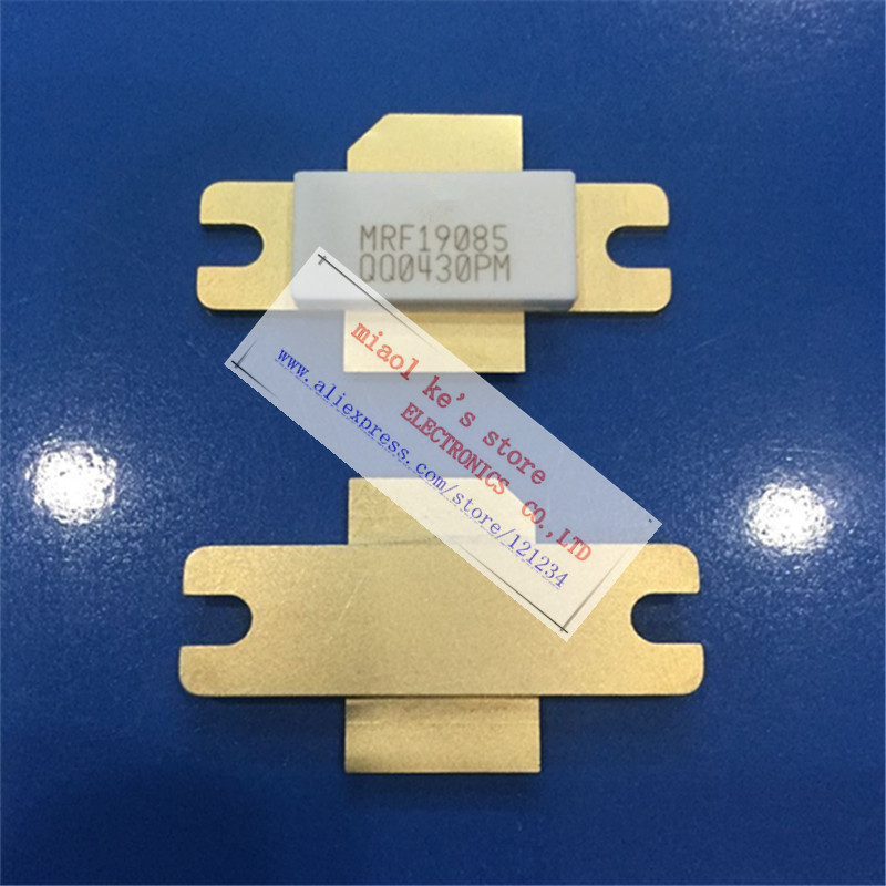 MRF19085 MRF19085R3 [CASE 465-06]   - High-quality original transistorMRF19085 MRF19085R3 [CASE 465-06]   - High-quality original transistor