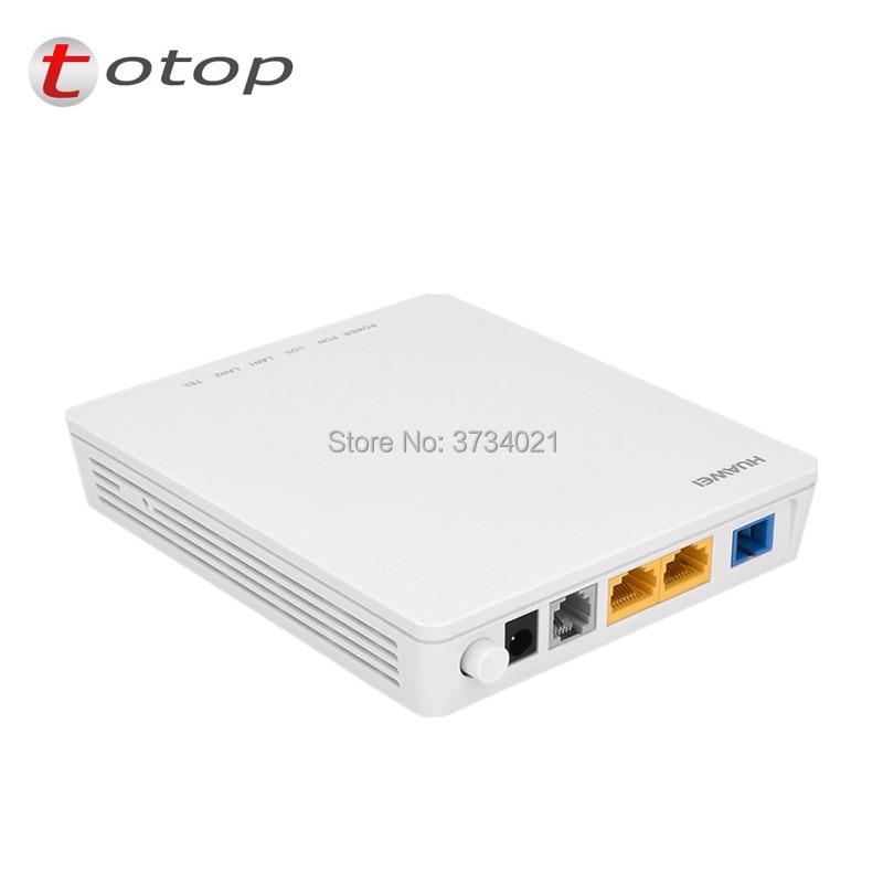 Hw HG8321R GPON ONU ONT FTTH HGU Router Mode 2FE+1TEL