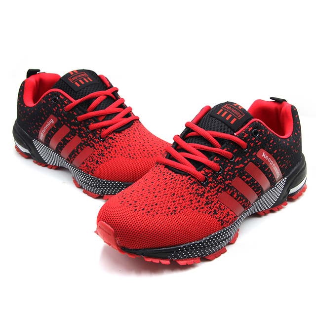 Men's Sneakers - 5 Colors 2