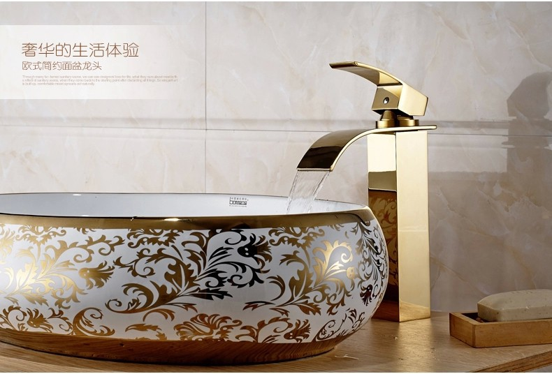 constant current delicate thin falls water mirror electroplating process faucets mixers taps