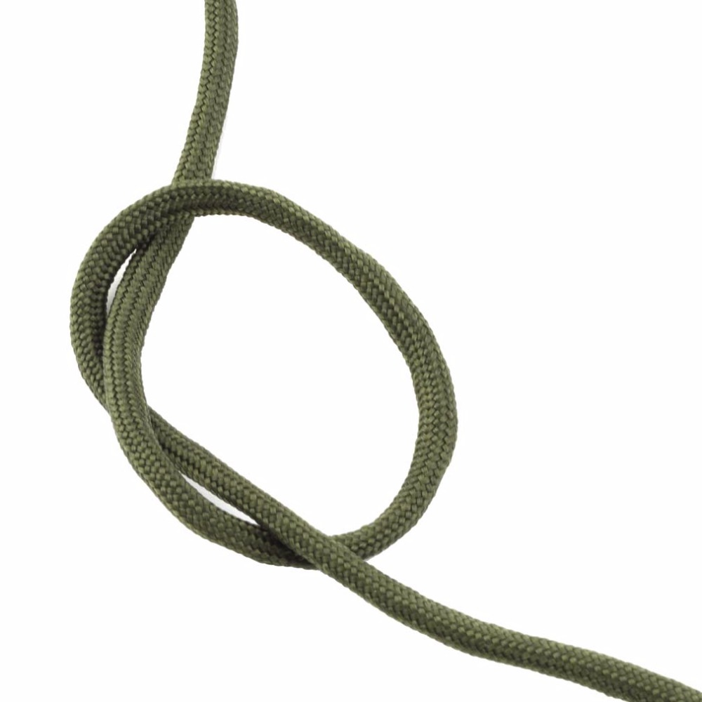 550 Paracord Parachute Cord Lanyard Mil Spec Type III 7 Strand Core100FT Nylon Material Suitable for Different Outdoor Sports