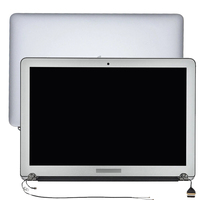 MID 2011 EMC2469 A1369 Complete LCD Display For Apple Macbook Air 13'' LCD Screen Display Assembly Replacement Screen