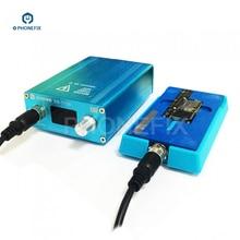 PHONEFIX SS-T12A 110 В 220 В материнская плата стратифицированная нагревательная платформа 185 градусов Инструмент Быстрого разделения для iPhone X