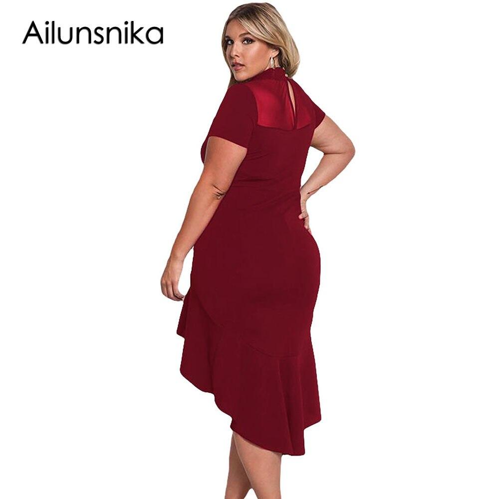 Gemütlich Hallo Niedrige Abendkleider Galerie - Hochzeit Kleid Stile ...