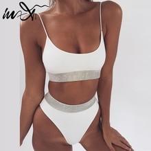 c026f7b31f Buy bikini 2019 summer top and get free shipping on AliExpress.com