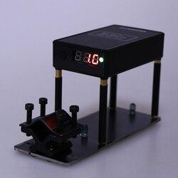 Strzelanie Tester prędkości 16 37mm prędkość wylotowa miernik pomiaru prędkości przepływu narzędzie pomiarowe w Przyrządy do pomiaru prędkości od Narzędzia na