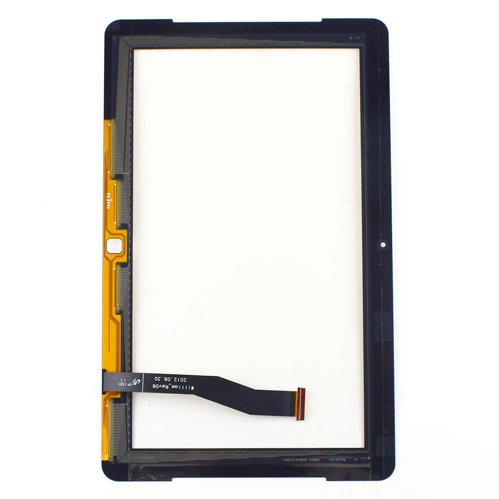 100% тест для samsung ATIV Smart PC XE500T XE500T1C Черный сенсорный экран дигитайзер панель Стекло сенсор