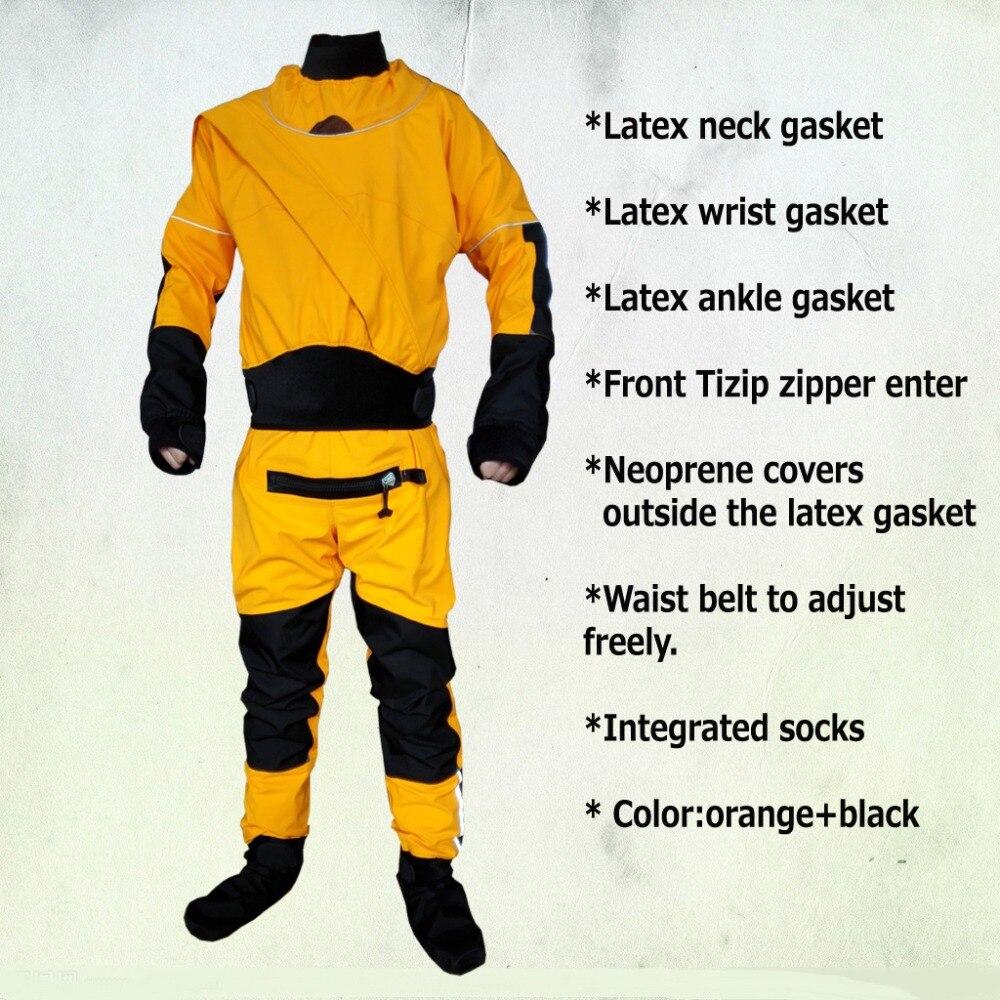 2017 унисекс сухой костюм латекса шеи/запястья, прикрепленные носки для whitewater, каяк, рафтинг, kateboarding, каноэ, рыбалка водостойкие носки
