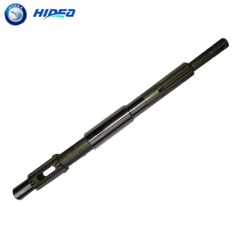 Hidea Propeller shaft 4 stroke 9 9HP For YMH F9 9SMHA 68T 45611 00 00 Boat
