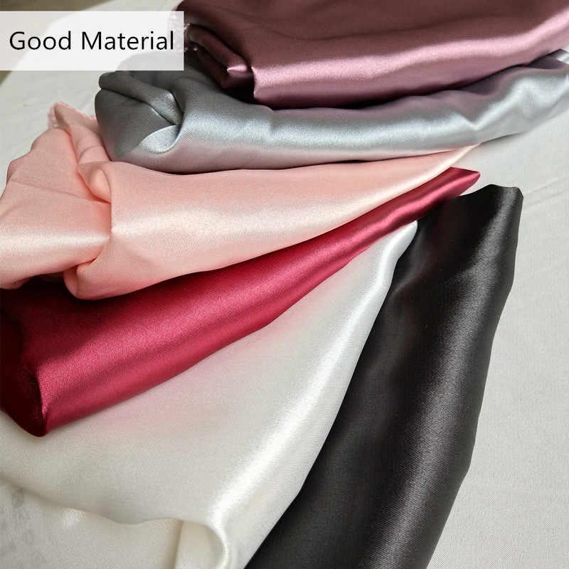 Satynowe spodenki zabezpieczające damskie koronkowe figi krótkie letnie krótkie majtki Knicker pod spódnicą cienkie luźne krótkie spodnie Bloomer bielizna