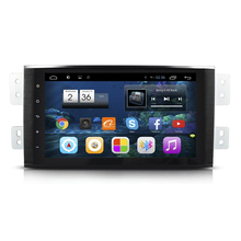 "10.1 ""Android 4.2.2 1024×600 стерео аудио Авторадио автомагнитол головного устройства для Kia Borrego Mohave WI-FI DVR bluetooth гарнитуры"