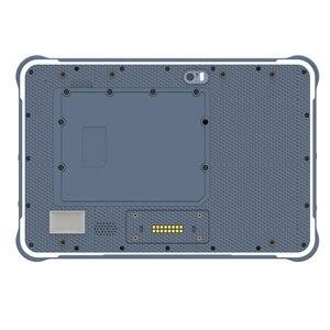 Image 4 - 頑丈なタブレット 10.1 インチのアンドロイド 7.0 RJ45 ポートホットスワップバッテリー頑丈なタブレットpc ST11