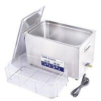 Ультразвуковая стиральная машина промышленной ультразвуковой очистки лабораторное оборудование/платы стиральная блок устройством очист