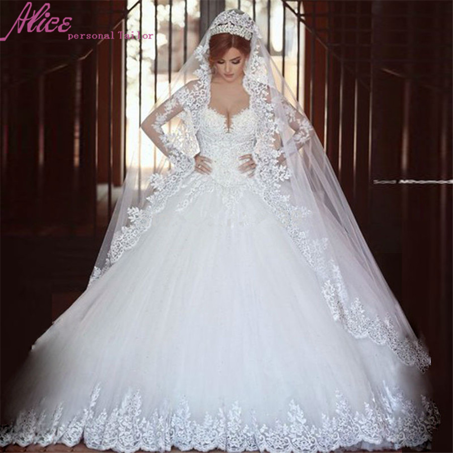 Collection Sale Wedding Dresses Pictures - Reikian