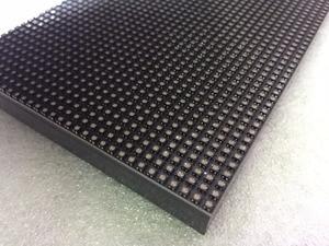 Image 4 - P3 RGB panel HD bildschirm 64x32 dot matrix indoor SMD led modul 192x96mm led anzeige wand P4 P5 P6 P8 P10
