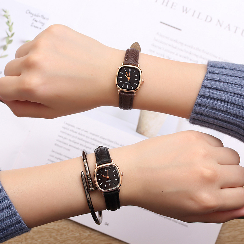 Hot Sale Women Bracelet Watch Female Quartz Women Watches New 2018 Fashion Clock Ladies Watch Waterproof Vintage Watch For Girls