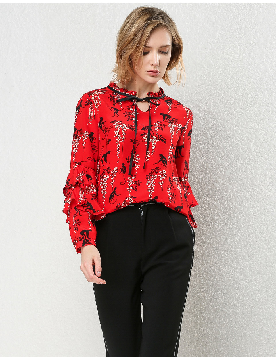 5b3b7fa2 Silk Shirts Womens – EDGE Engineering and Consulting Limited