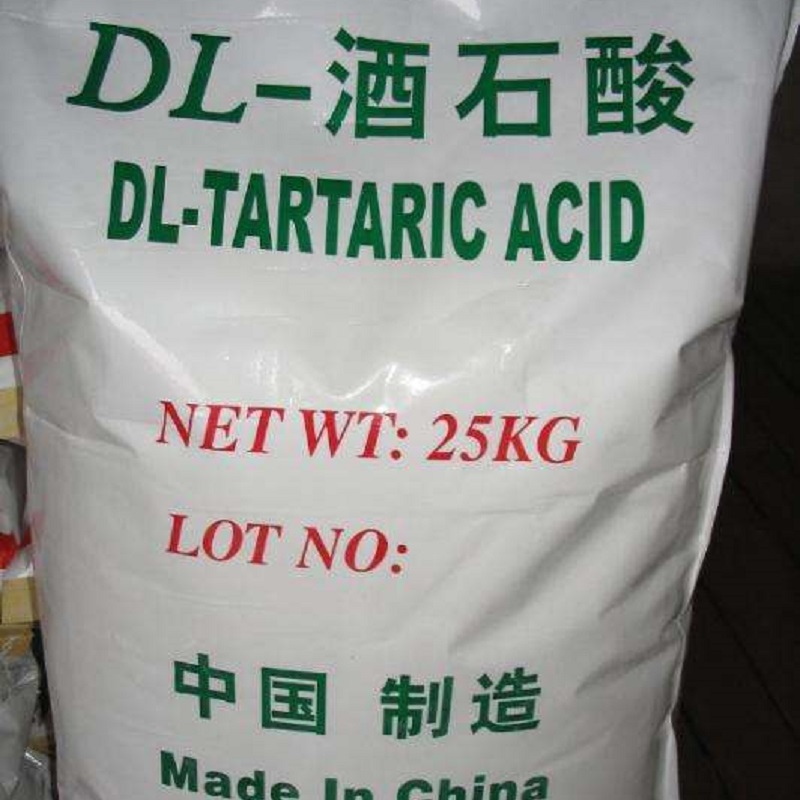 1kg DL-TARTARIC ACID food grade 99% DL TARTARIC ACID 1kg food grade l threonine 99