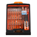 JAKEMY JM-8101 33 in1 Multifunctional Precision Screwdriver Set Mini Electronic Screwdriver Bits Repair Tools Kit Set