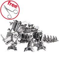 DIY Piececool 3D Metal Models Dinosaur Rock P062 G Orignal Design Puzzle 3D Metal Educational Models
