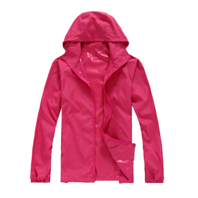 Online Buy Wholesale lightweight waterproof jacket from China ...