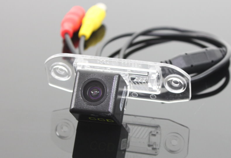 FOR Volvo C70 V70 XC 70 XC70 / Car Rear View Camera / Reversing Park Camera / HD CCD Night Vision + Back Up Parking Camera