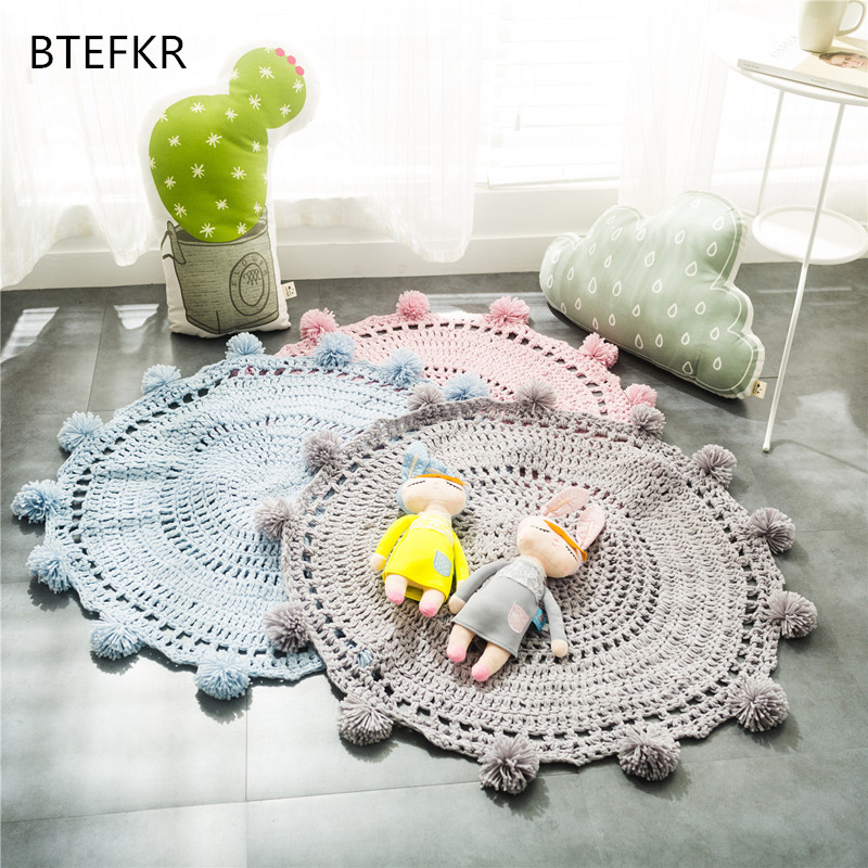 2018 New Children Play Mat Baby Gym Mat Puzzle Games Carpet Baby Developmental Mat Soft Floor Play Carpet Indoor Outdoor