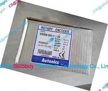 Encoder E50S8-600-3-T-24