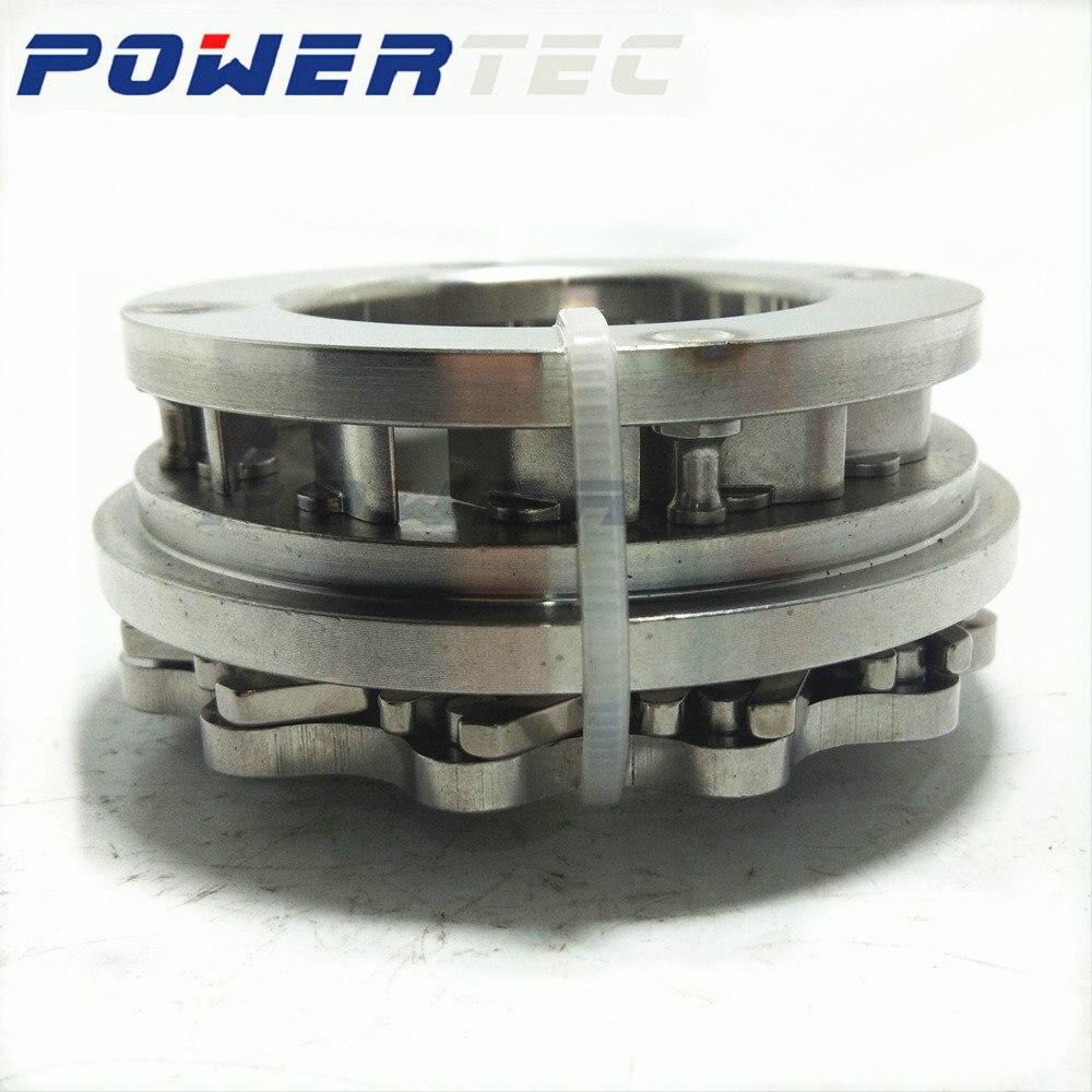TF035 NEW Turbo nozzle ring for Mitsubishi L 200 2 5 TDI 4D56 85Kw 115HP 2002