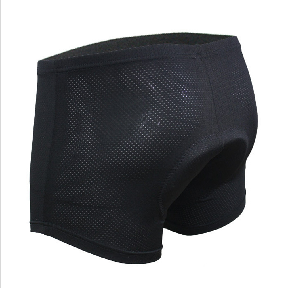Motorcycle Cycling Shorts Sponge Padded Men Women Bicycle Breathable Quick Dry Bike Riding Clothing Cycling Shorts Equipment 5