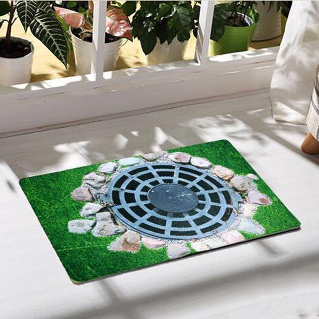 Rubber Floor Mats Kitchen Online Get Cheap Kitchen Rubber Floor Mat Aliexpresscom