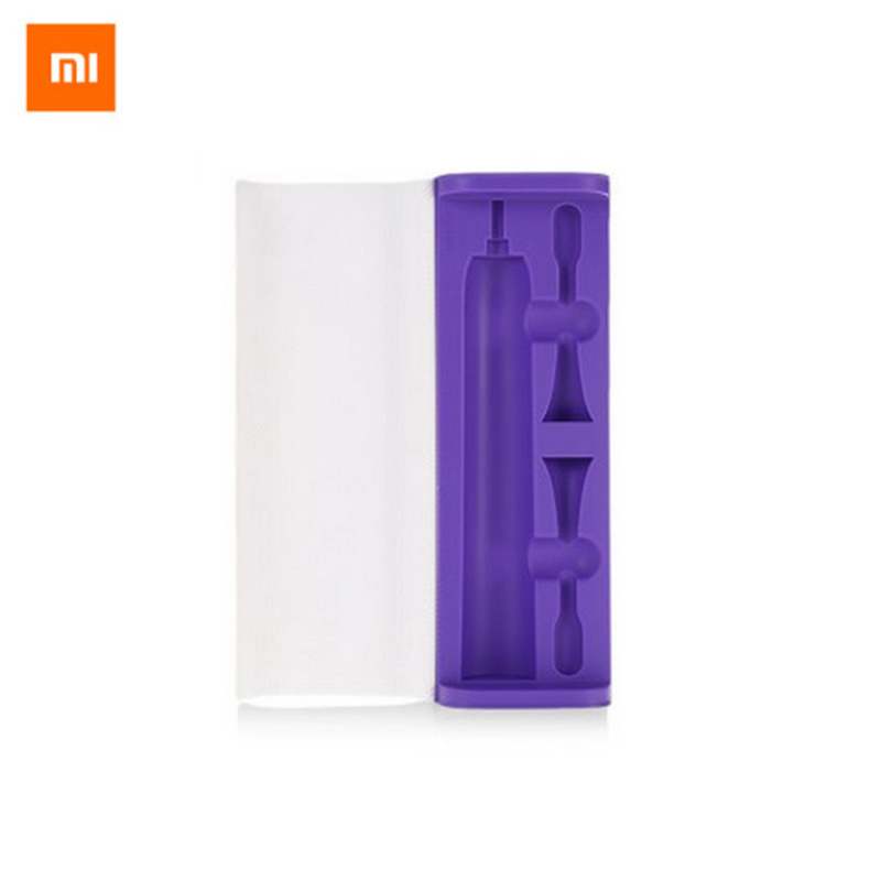 iN Stock Xiaomi Soocare X3 Soocas Head And Travel Box