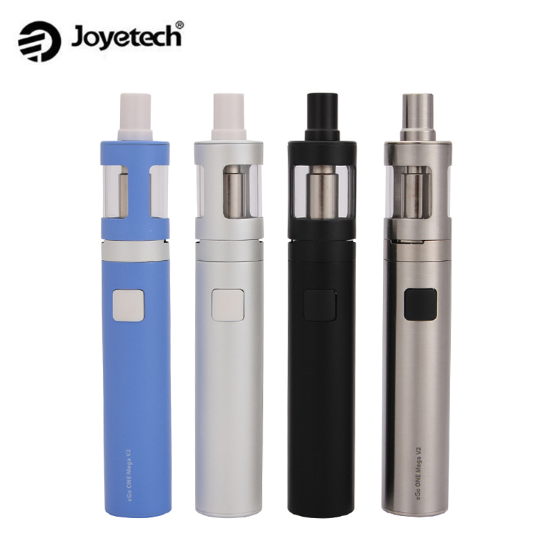 Original Joyetech eGo Mega V2 Starter Kit mit 4 ml Zerstäuber und 2300 mah Batterie eGo Mega V2