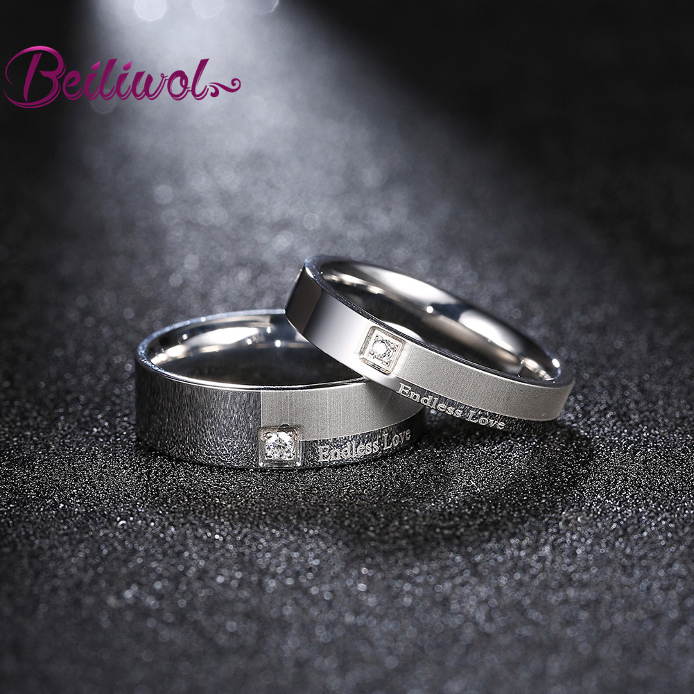 symbol love charming foot in item on gold endless women accessories engagement rings and jewelry color body number from silver ring