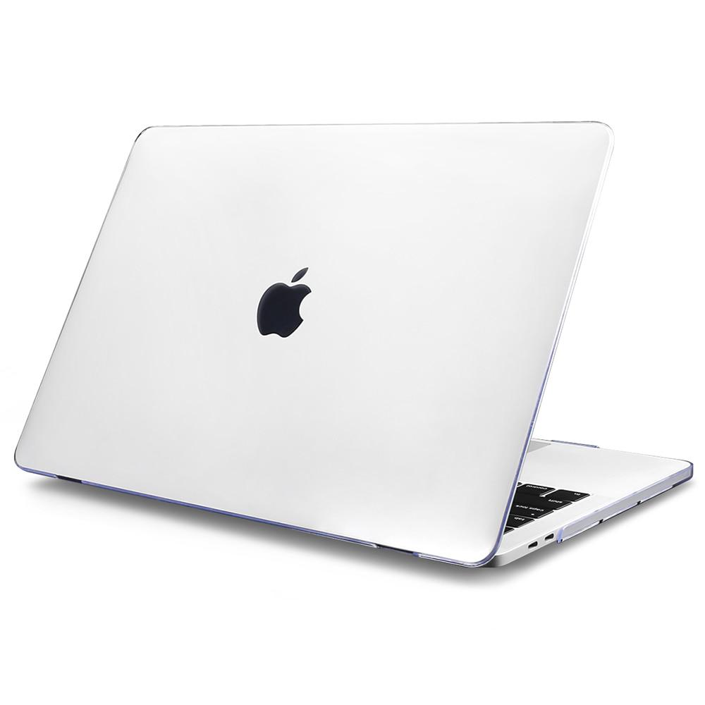 För ny MacBook Pro Air Retina 13 15 Case 2018 med Touch Bar & - Laptop-tillbehör - Foto 2