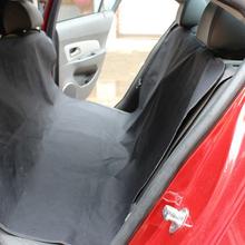 Washable Pet Seat Cover For Car