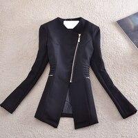 весна основные куртки женская выберите тонкий-подходят свободного покроя MOL карьеру топ пак пак женская кардиган большой размер